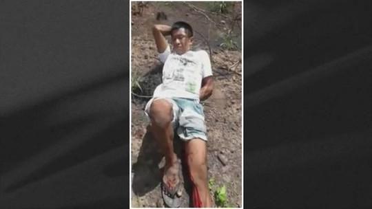 Dois índios guajajara são mortos durante atentado no Maranhão