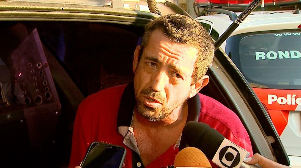 1556c7888 ... Alexandre Ferreira da Costa foi condenado pela morte de motociclista em  Ribeirão Preto — Foto: