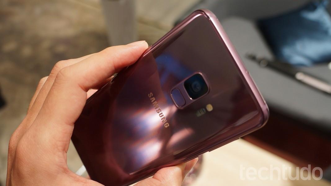 Samsung Galaxy S9 | Celulares e Tablets | TechTudo