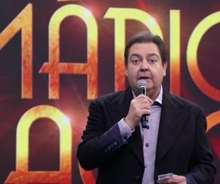 Faustão   TV Globo