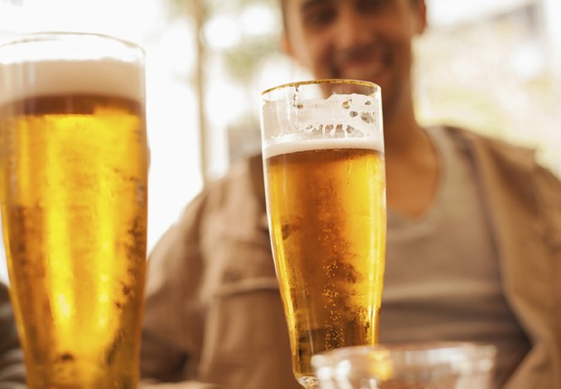 Cerveja-beer-bebida-bar (Foto: Thinkstock)