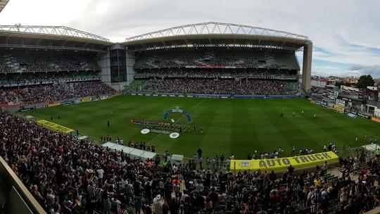 Foto: (Guilherme Frossard/Globoesporte.com)
