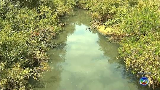Semae alega que poluição do rio Preto não pertence à estação da autarquia