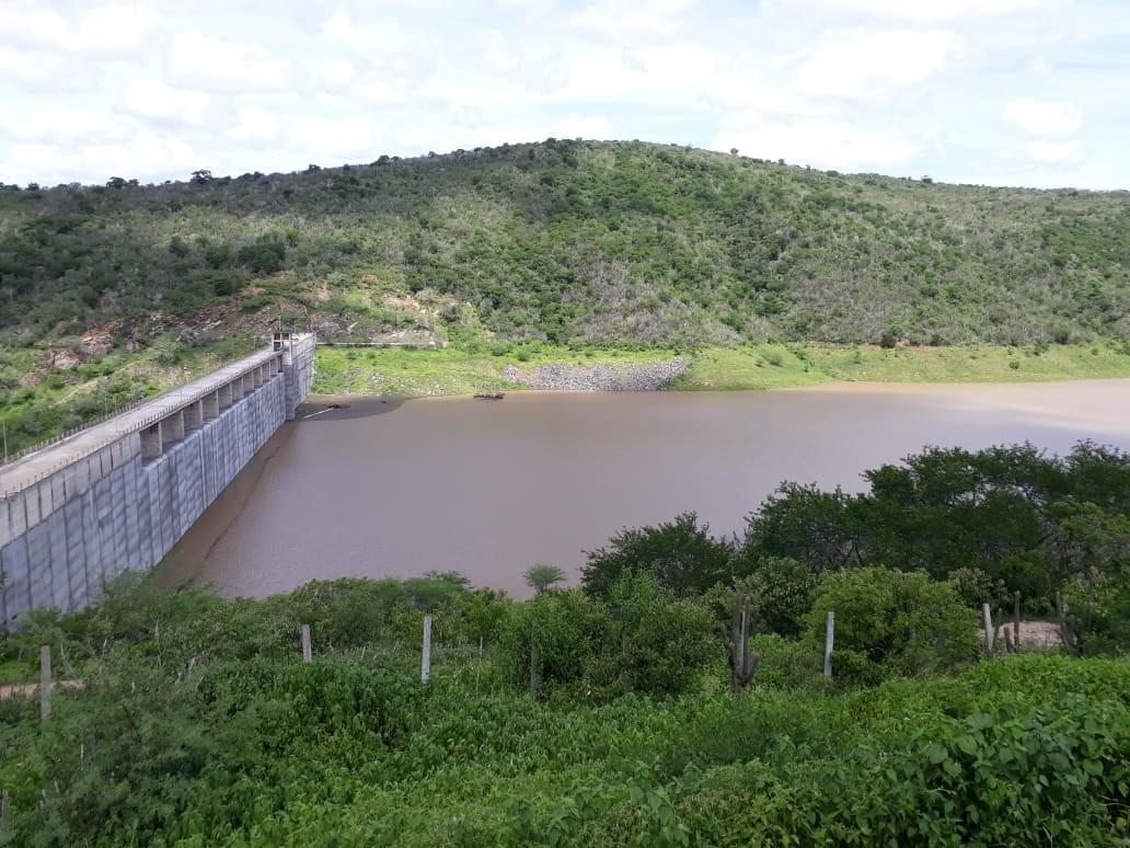 Compesa anuncia retomada do abastecimento em Riacho das Almas