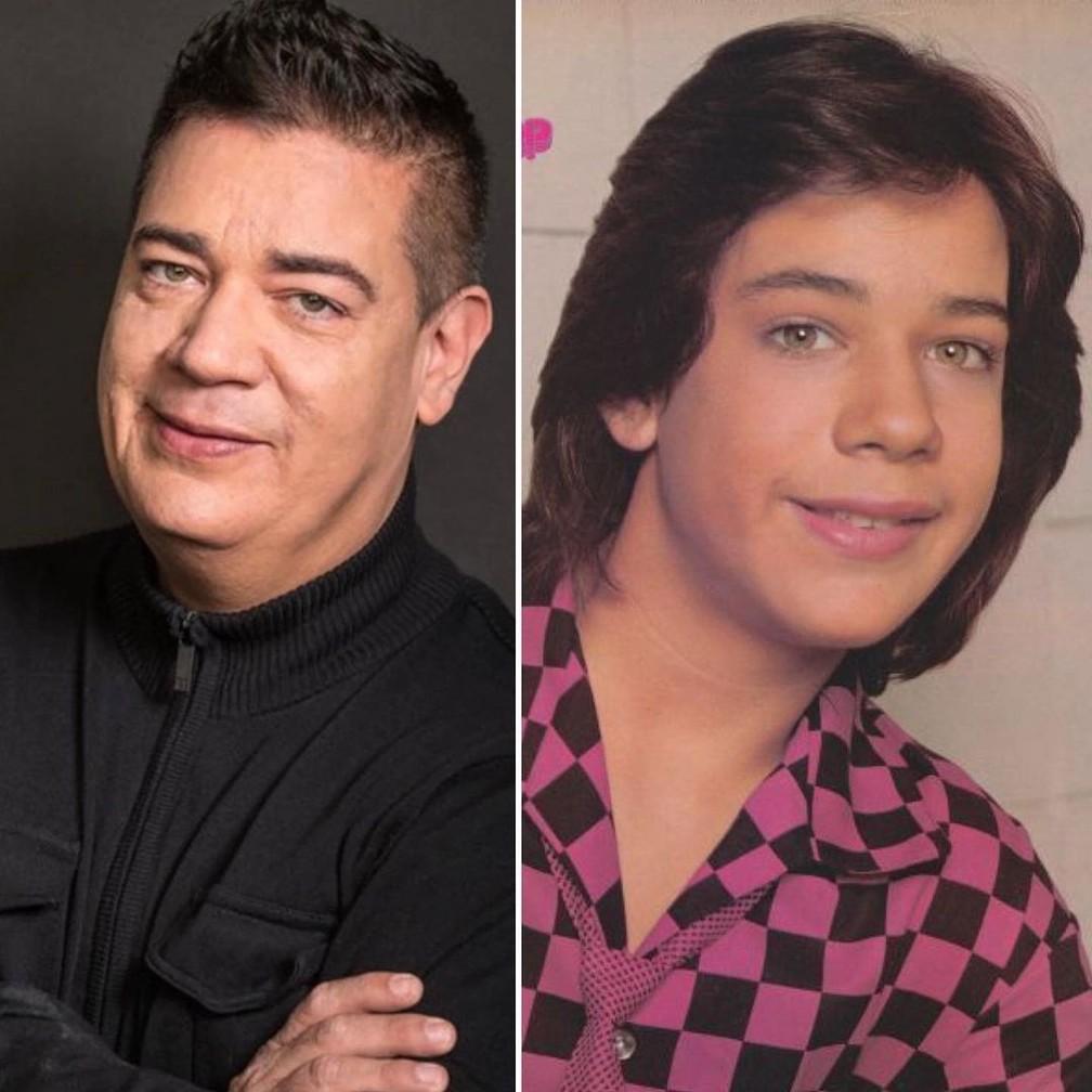 Ray Reyes, ex-integrante do grupo Menudo, morre aos 51 anos — Foto: Reprodução/Instagram