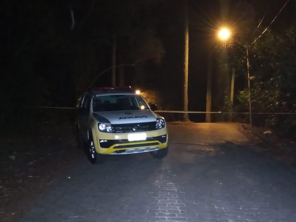 Três suspeitos morrem em confronto com a polícia, em Curitiba