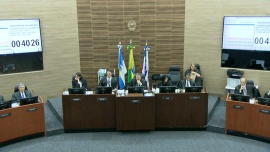 Ex-deputados presos na Operação Cadeia Velha são julgados pela Justiça Federal