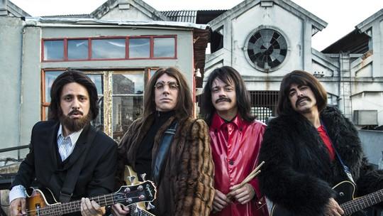 Beatles viram paródia no 'Tá No Ar'; veja spoiler!