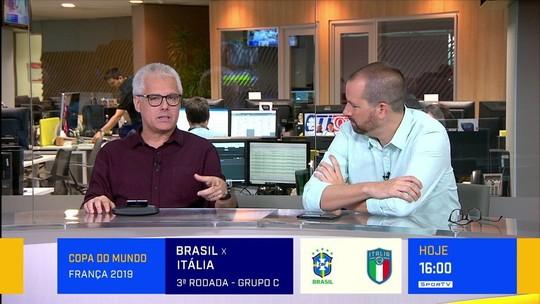 Jornalista diz que não é justo Marta ganhar menos que Pará, do Flamengo; veja