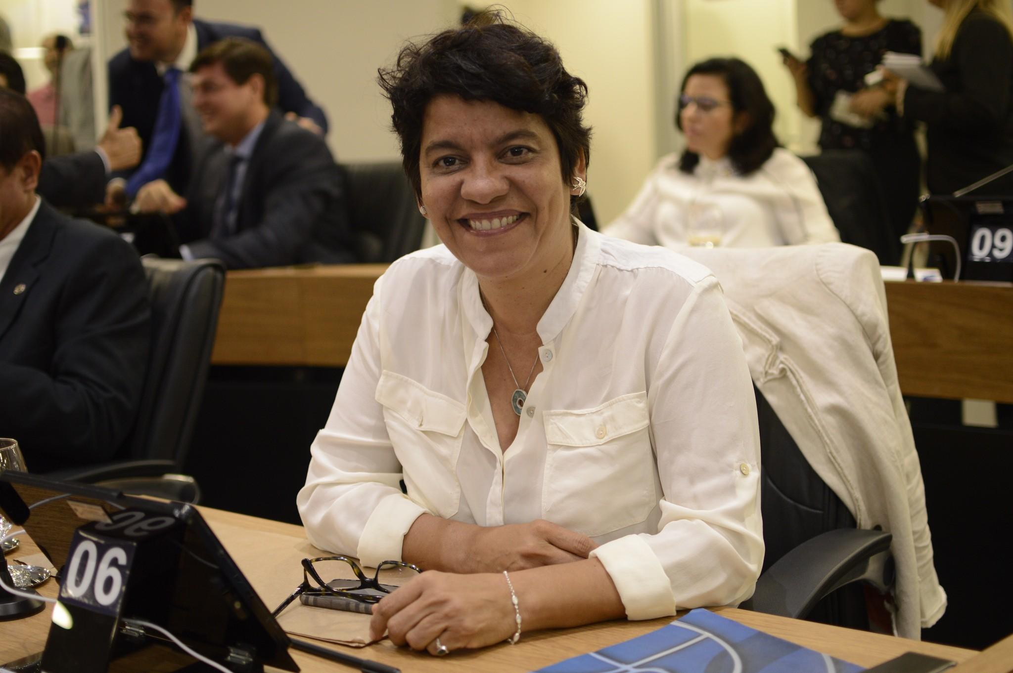 Deputada estadual da PB é citada em decisão de desembargador em processo da Operação Calvário - Notícias - Plantão Diário