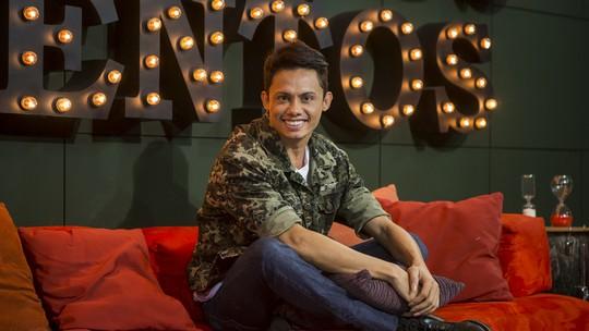 Silvero Pereira lembra experiência no 'Show dos Famosos': 'Mudou completamente minha maneira de ser e de pensar'