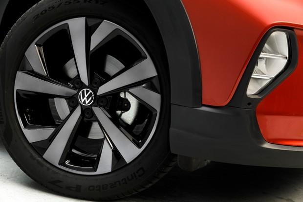 Volkswagen Nivus (Foto: Christian Castanho)