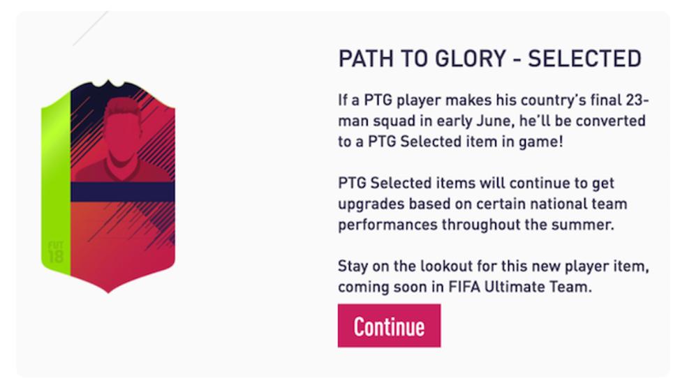 Jogadores convocados receberão atualização no Ultimate Team de Fifa 18 (Foto: Reprodução/Murilo Molina)