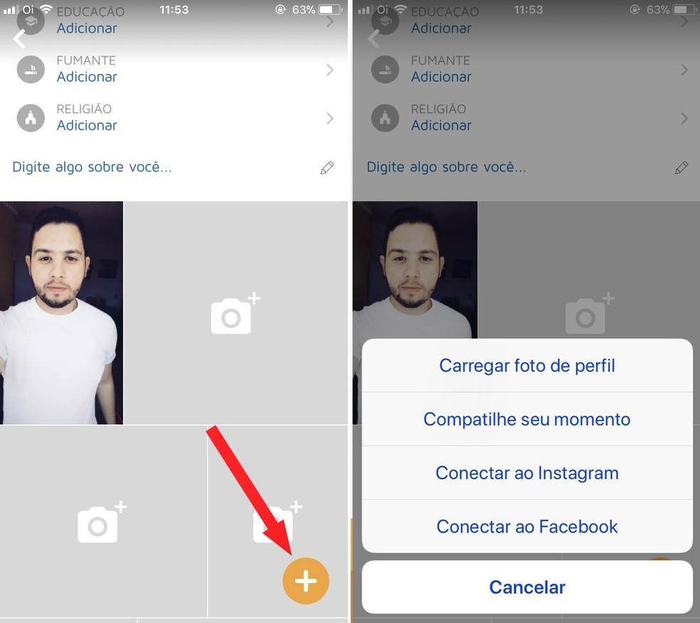 Como usar o Jaumo, app de relacionamento rival do Tinder