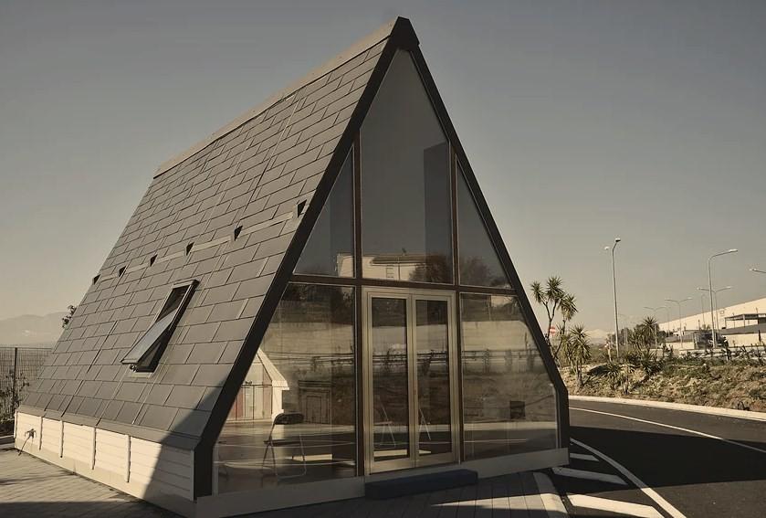 O projeto M.A.Di Home, assinado pelo arquiteto Renato Vidal
