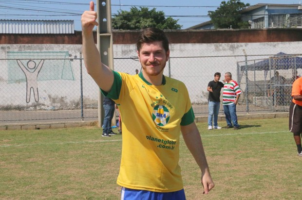 Caio Paduan (Foto: Cleomir Tavares / Divulgação)