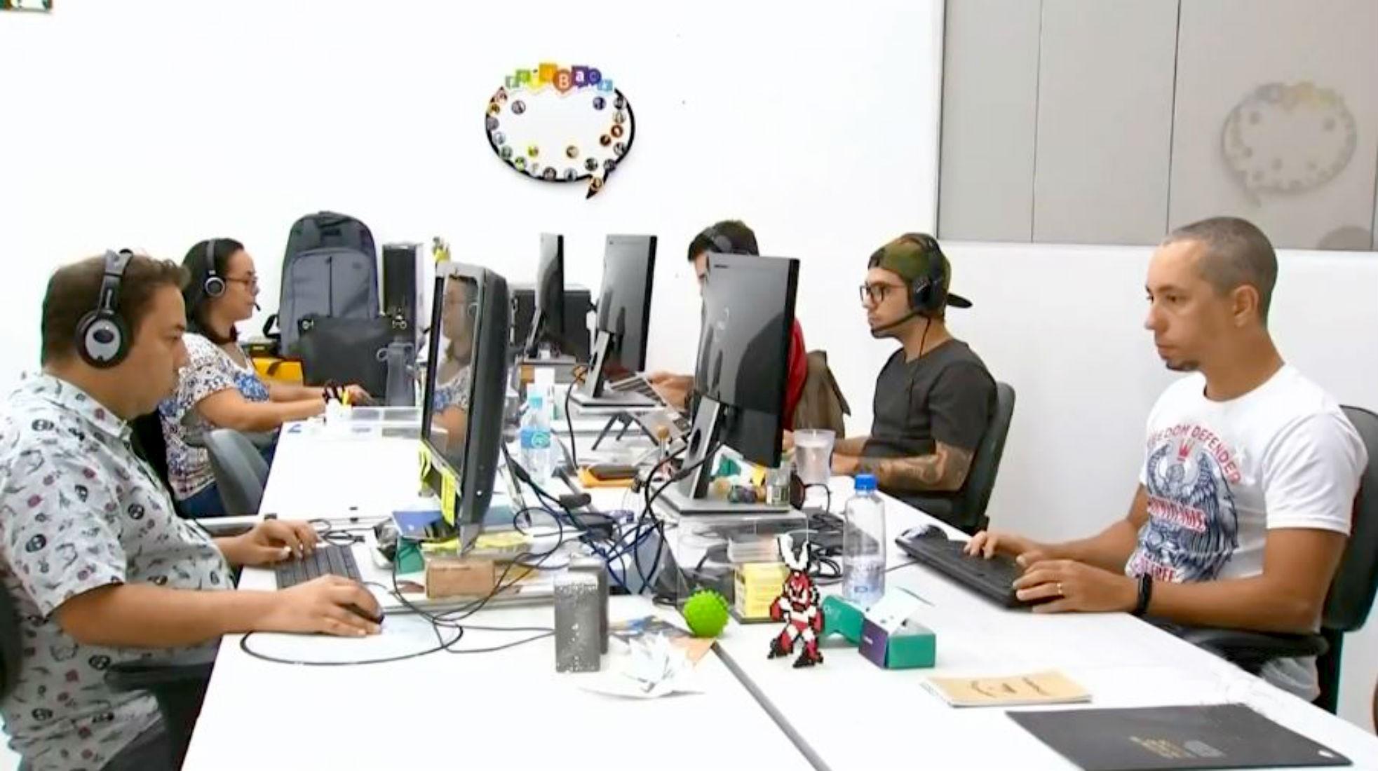 'Fábricas de startups' ganham espaço no mercado na região de Bauru - Notícias - Plantão Diário