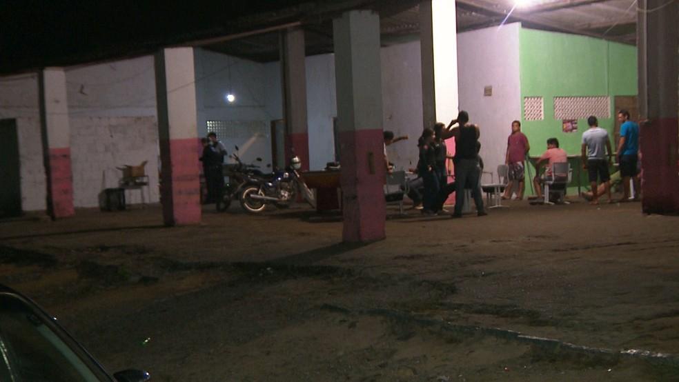 bb31550d0b9 Polícia faz reconstituição do assassinato de dois integrantes do MST ...