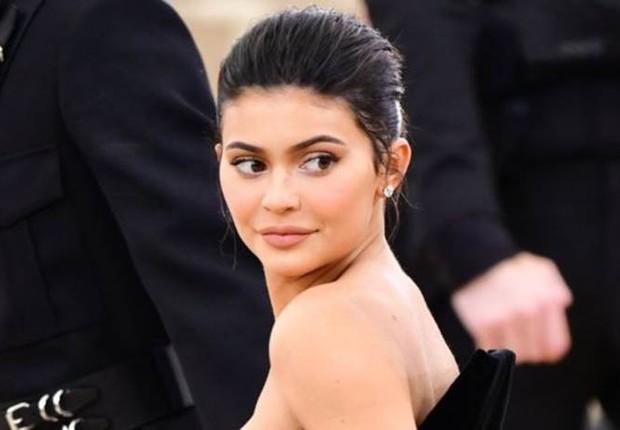Aos 20 anos, Kylie Jenner tem uma fortuna de quase US$ 900 milhões, segundo a revista 'Forbes' (Foto: GETTY IMAGES/BBC)