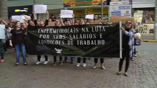Pronto Socorro da Santa Casa de Rio Grande atende apenas casos graves