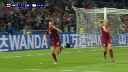 Inglaterra e Japão vencem na Copa do Mundo de Futebol Feminino