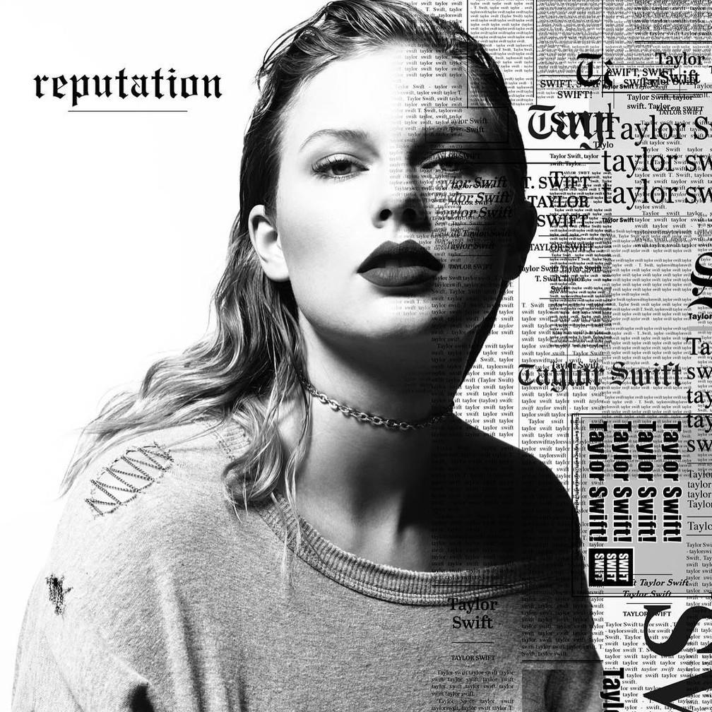 Taylor Swift (Foto: Reprodução/Instagram)