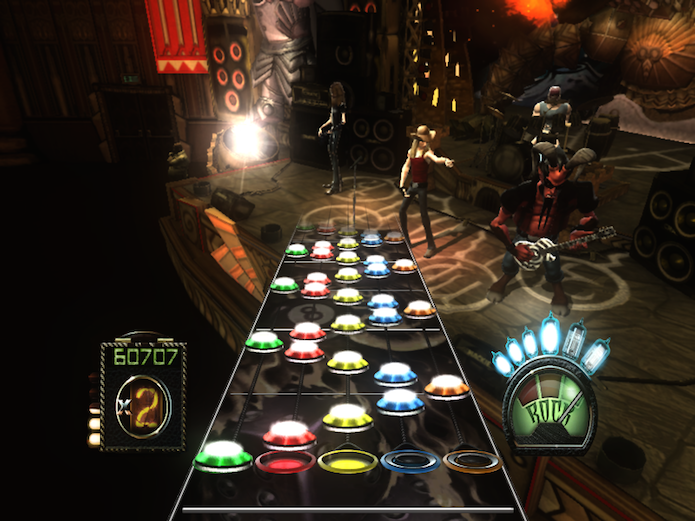 Guitar Hero: conhe?a as m?sicas mais dif?ceis da hist?ria do game (Foto: Divulga??o)