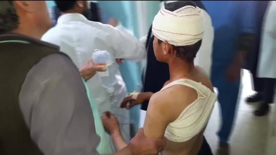 Atentado do talibã mata 14 pessoas no Afeganistão
