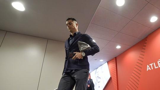 Foto: (Divulgação / Atlético de Madrid)