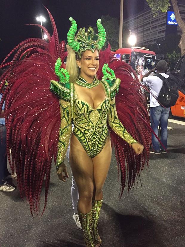 Lorena Improtta (Foto: QUEM)