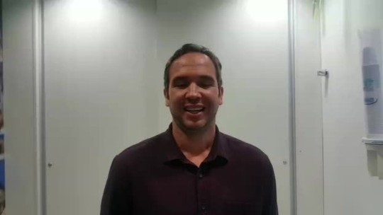 Caio Ribeiro indica lateral, zagueiro e atacante para a rodada #13