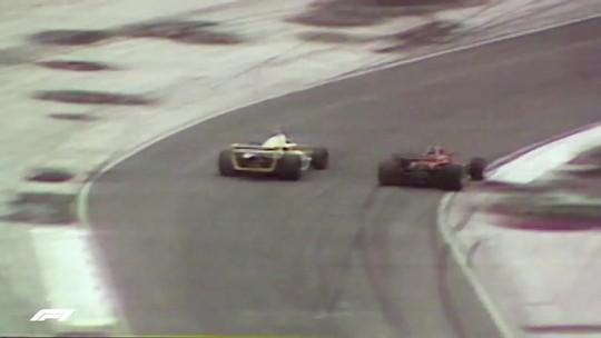 GP da França de 1979 foi palco de uma das batalhas mais épicas da Fórmula 1