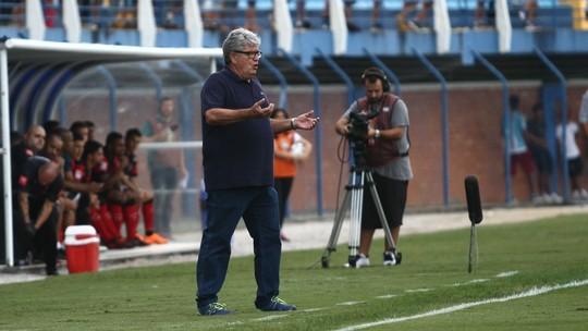 Foto: (Jamira Furlani/Avaí F.C.)