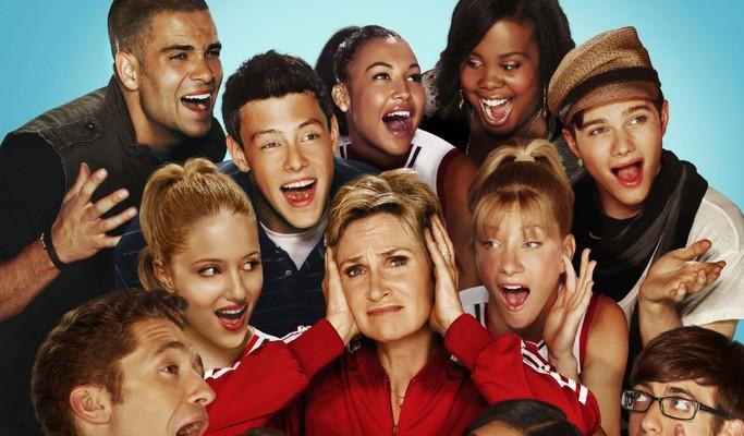 Produtora revela que atores de 'Glee' tinham péssimo comportamento em meio a escândalo com Lea Michele