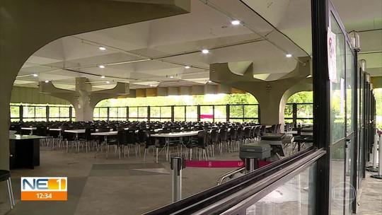 Restaurante Universitário fecha após agressão a funcionários, diz UFPE