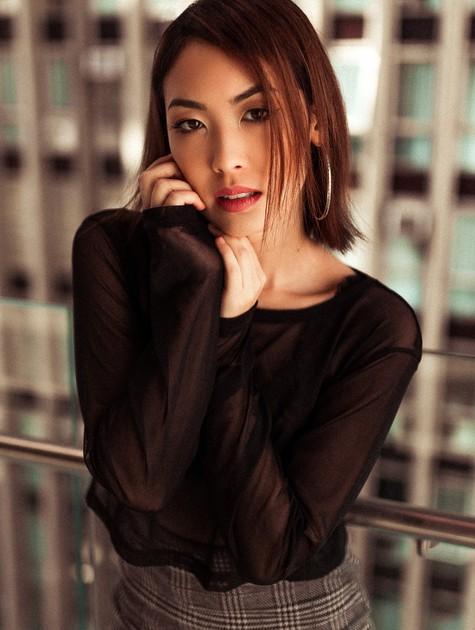 Ana Hikari (Foto: Luis Dalvan)