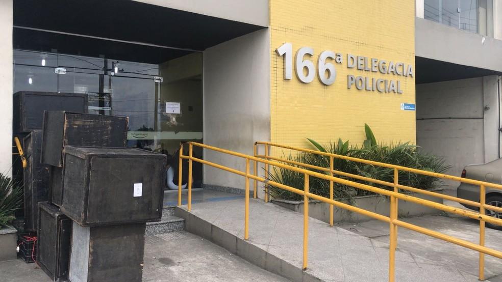 Operação do Bope registra tiroteio e um morto em Angra, RJ (Foto: Divulgação/PM)