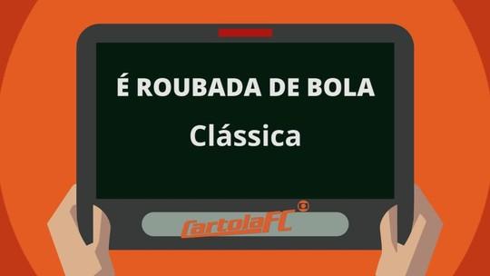 Tutorial de roubada de bola: 12 exemplos para entender os critérios do Cartola FC