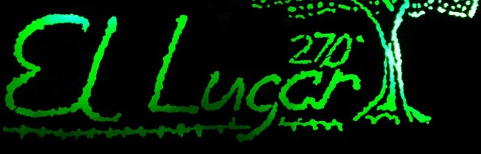 El Lugar — Foto: Divulgação