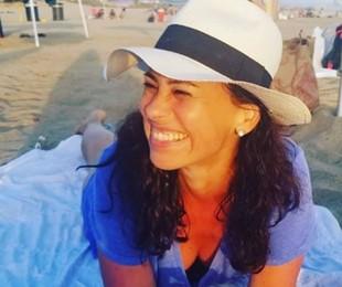 Daniela Escobar | Reprodução