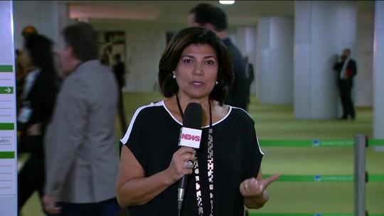 Cristiana Lôbo: Temer deve perder votos em relação à 1ª denúncia