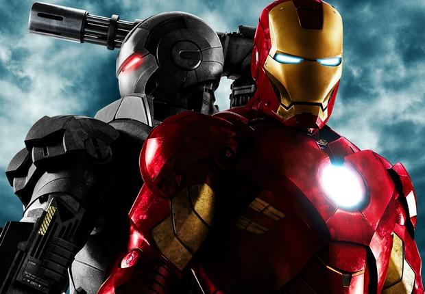 Armadura do Homem de Ferro vai ganhar vida fora da ficção (Foto: Divulgação)