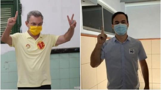 Foto: (Natinho Rodrigues/SVM e Fabiane de Paula/SVM)
