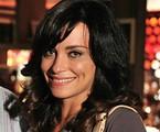 Suzana Pires é Joana em 'Fina estampa' | Reprodução
