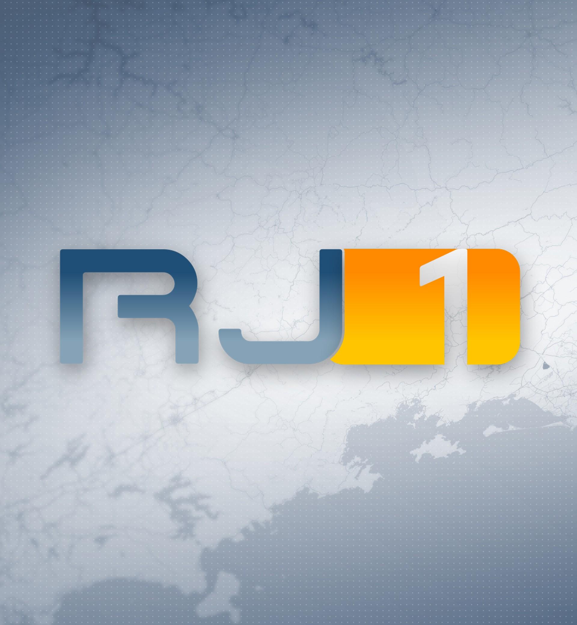RJ1 NO AR: assista ao vivo pelo G1