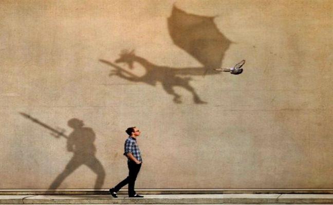 Imaginação (Foto: Arquivo Google)