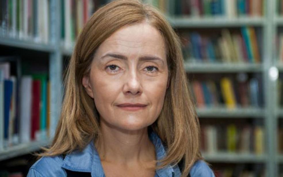 Debora Diniz afirma que interrupção de gestações seria parte de uma ação maior focada na garantia de direitos das mulheres (Foto: BBC)