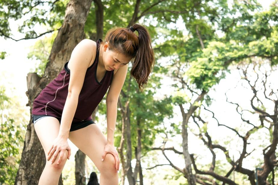 Correr de ressaca? Ansiedade pós-lesão? Saiba como agir