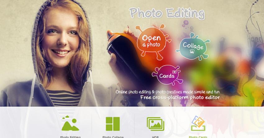 Como fazer montagens de fotos: conheça cinco programas de edição online