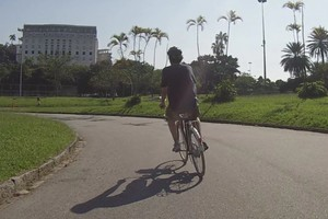Vela 1 bicicleta elétrica